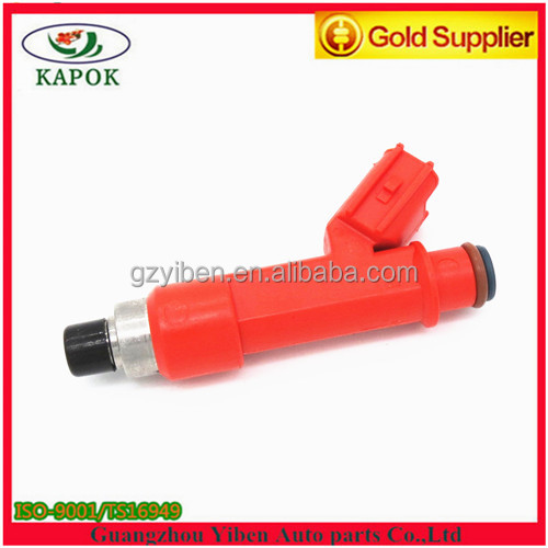 Fast delivery High Quality Fuel injector Nozzle For Toyot a supra 2JZGTE 1001-87F90 100187F90 1001 87F90