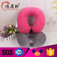 Supply all kinds of cow neck pillow,u shaped neck pillow travel memory foam