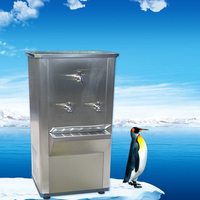 Stainless Steel 304 Water Cooler, water cooling dispenser with high quality and competitive price