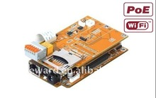 Wireless IP Camera Mainboard - with POE built-in