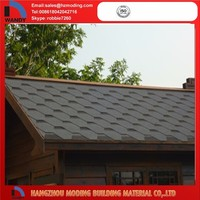 Hotsale malaysia 4 tabs asphalt shingle high quality manufacture