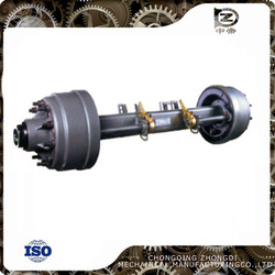 hot sale china supplier atv rear front axle with ISO/TS16949 certificate