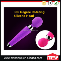 Adult Products Rechargeable Mini Wand Massage mgaic wand sex toy