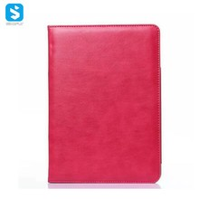 Newest Card Slot PU Leather Bag tablet cases for iPad Air 2