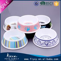 Factory hot selling automatic dog cat food feeder