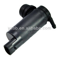 Washer tank pump ,washer tank motor ,washer reservoir for universal type pumps