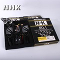 NHK N-K K1 H4 competitive price HID xenon Kit H4 Hi-Low bulb 4300K/5500K/6000K China supplier Motorcycle retrofit