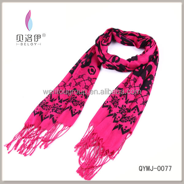 Beautiful Design Hot Fashion Esarp Scarf