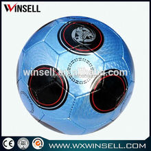 Hot sell competition best wholesale importer make your own soccer ball