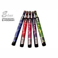 2015 Electronic shisha disposable pocket hookah stick