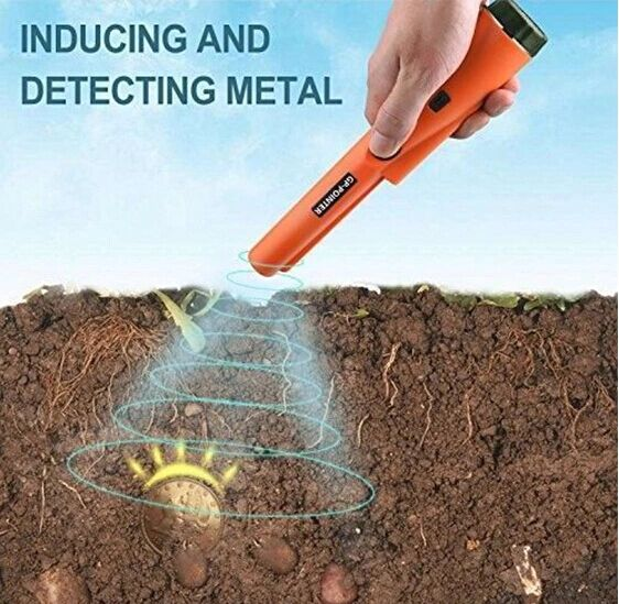 Pinpointer metal detector MD-700 detector metal gold metal detector made in china