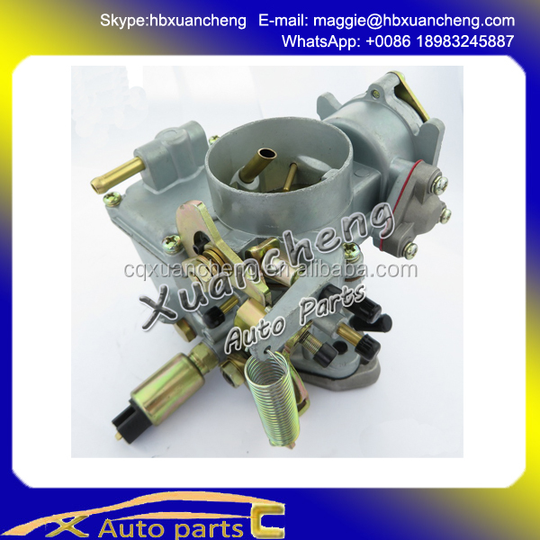 for VW carburetor 30 31 PICT 113129029A/027H