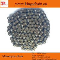 Hot sale motorcycle parts for motorcycle chain Chinese supplier