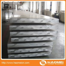 Hot sale aluminium plate 2017 for construction material