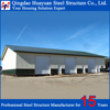 Cheap structural steel warehouse building plans in eu