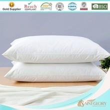 soft polyester pillow for hotel/bedroom furniture