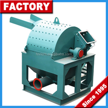 2015 sales promotion small mobile wood branch sawdust wood crusher
