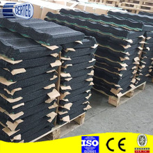 Corrugated Sheet Metal Roofing/Cheap Stone Coated Roofing Sheet Classical Type