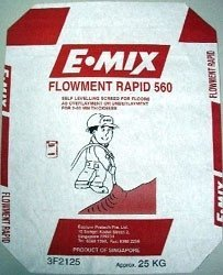 Construction Adhesives Flowment Rapid 560