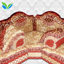 Hot sale Popular arabic style low floor majlis foam sofa set for USA market