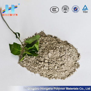 New type of accelerating agent for fast setting cement concrete admixture