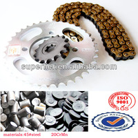 Motorcycle spare part,Motorcycle sprocket 428 15t,chinese motorcycle brands