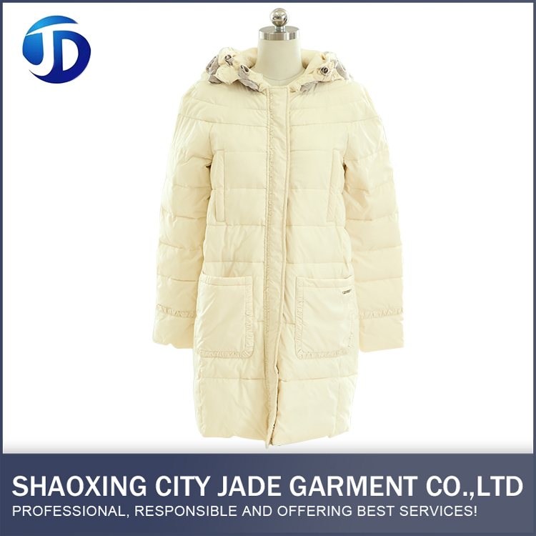Outdoors Personality Classical Woodland Winter Jackets