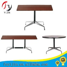 cheap price banquet folding conference table
