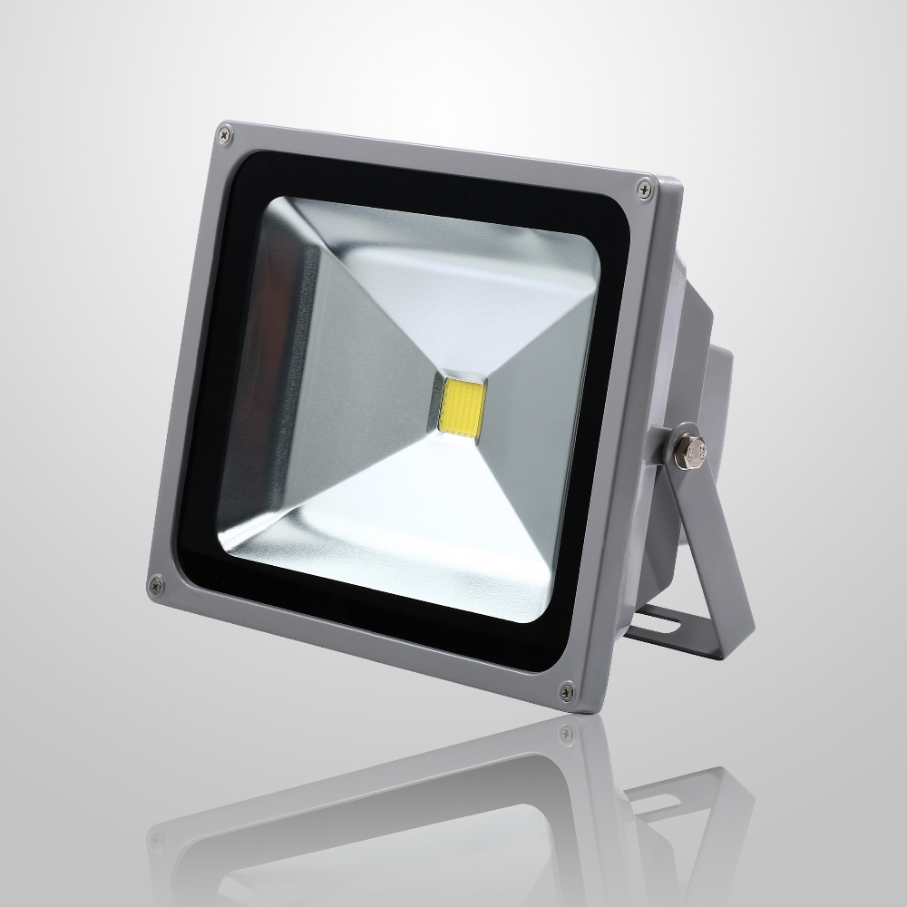 50W LED Flood Light Outdoor Projector Light for museum