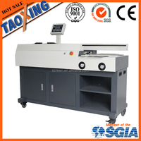 After Printing Photo Album Binding Machine