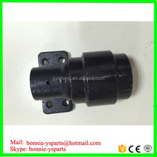 china factory supply hitachi ex60 carrier roller excavator top rollers