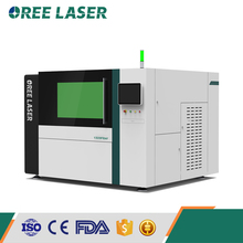 Stainless Steel Portable Fiber Metal Laser Cutting Machine
