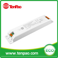 36W Constant Current T10 / T8 LED Driver