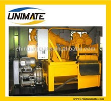 desanding plant for rotary drilling rig cyclone used in foundation treatment slurry sand drilling