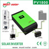 Solar inverter off grid 3kva 24v power inverter with 60a MPPT controller