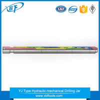 YJ Type Drilling Jars