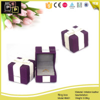 2016 wholesale new type jewelry box set