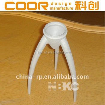 plastic prototype making/High Grade Certified Factory Supply Fine