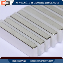 High performance Customized Industrial neodymium magnet aliexpress factory supply