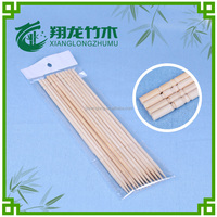 BBQ round bamboo skewers(sticks) price bs40250