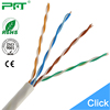 High quality UTP/FTP/SFTP Cat5e and cable knit throw from China direct manufacturer