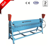 Factory price manual bar bending machine for sale