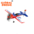 WLtoys xk A430 RC airplane 3D6G RTD plane remote control brushless plane hand throwing toys for kids