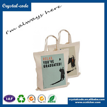 High Quality Printed Cloth Carrying Packaging Cotton Drawstring Bag