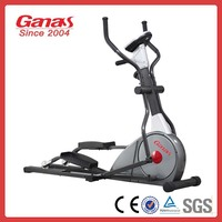180 max user weight 8 levels adjustment magnetic cross trainer commercial excercise bike