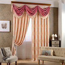 arabic curtains made to order ready made curtain