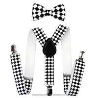 New Fashion Cheap Child Suspenders Elastic
