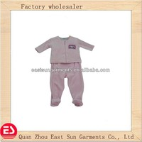 Baby clothing infant suit wear baby sets