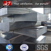 Hot rolled steel plate/ price mild steel plate/stainless steel plate