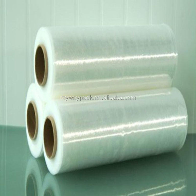 Chinese film wholesale / plastic film / stretch film